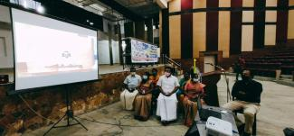 LIFE MISSION Work Inauguration -Kollam