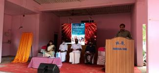 LIFE MISSION Work Inauguration -Alappuzha