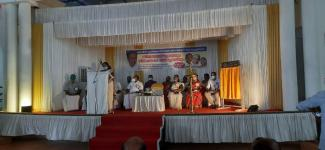 LIFE MISSION Work Inauguration -Kottyam