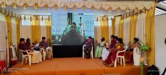 LIFE MISSION Work Inauguration -Malappuram